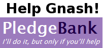 Help Gnash